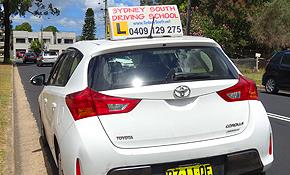 Sydney South Driving School