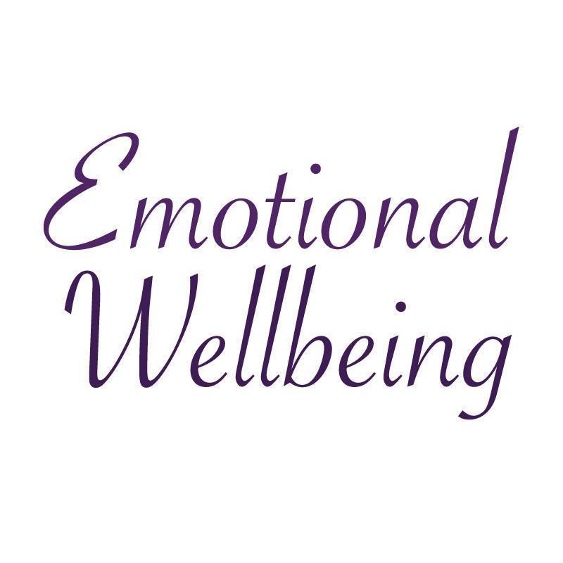 Emotional Wellbeing Centre Logo